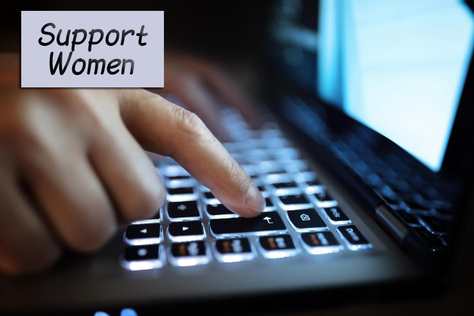 Woman-Support