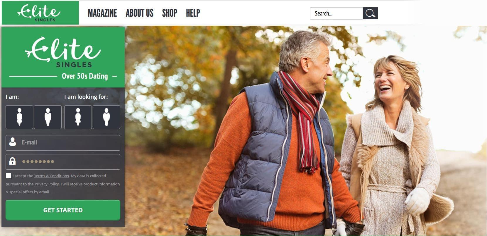 Sicherste online-dating-sites 50+